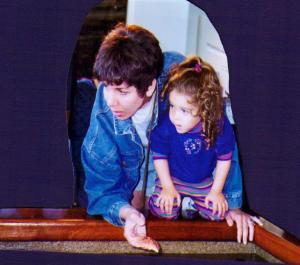 Zoe and Me Monterey